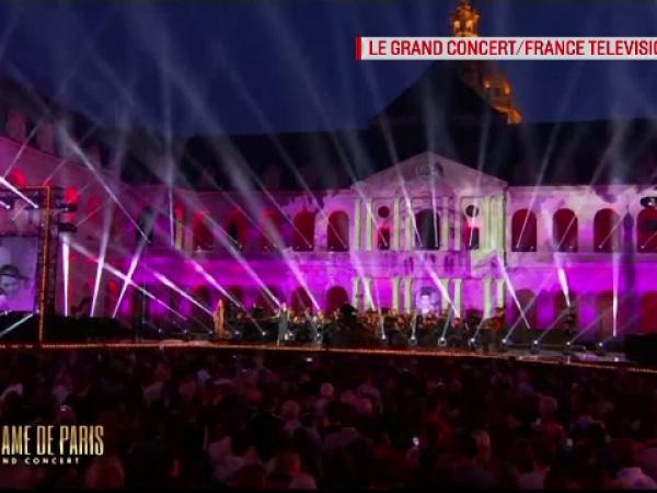 Eveniment inedit pentru Notre Dame