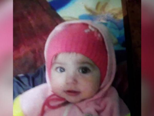 """O fetiță de 2 ani a dispărut de acasă. Bunică: """"Atunci când fugea, scăpa în patru labe"""""""