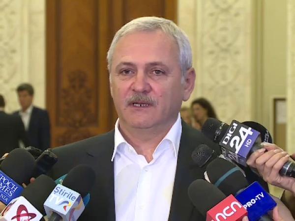 PSD face presiuni asupra Vioricăi Dăncilă