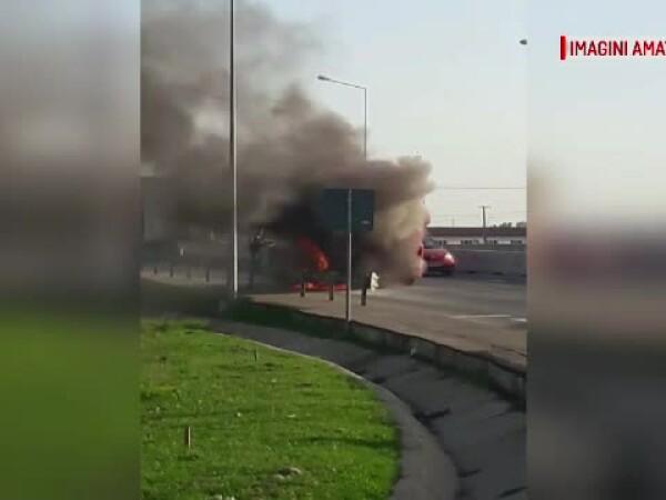 foc camion