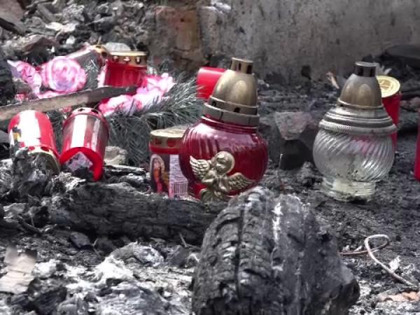 Drama unei familii cu 3 copii din Târgu Mureş