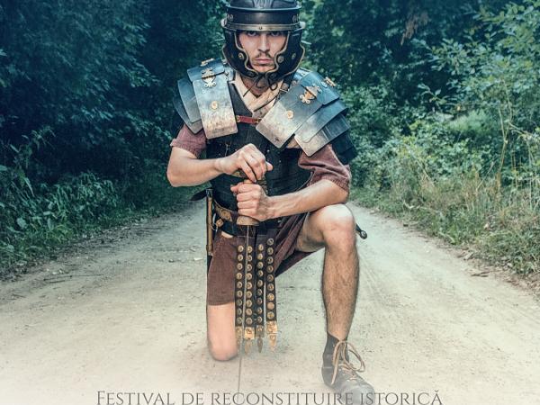Clujul gazduieste in acest weekend cea de-a patra editie a Festivalul Transylvania History Days