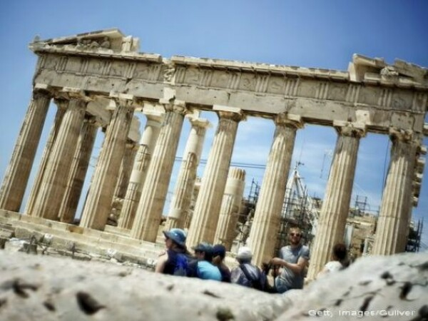 Grecia - AFP/Getty