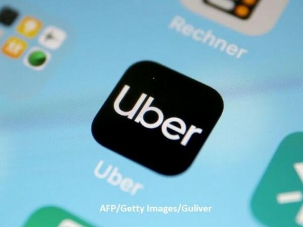 Uber - Getty
