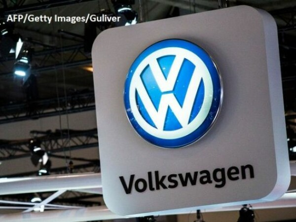Volkswagen - Getty