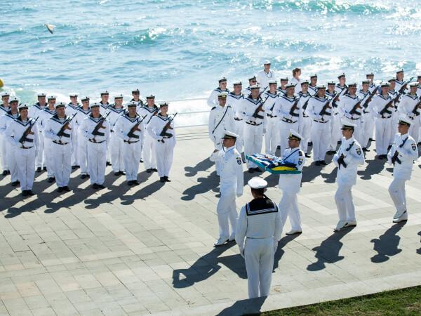 Pregătiri pentru Ziua Marinei