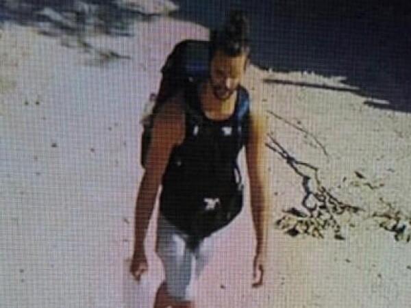 Ultimele imagini cu turistul căutat de 8 zile în Italia după ce a apelat la 112