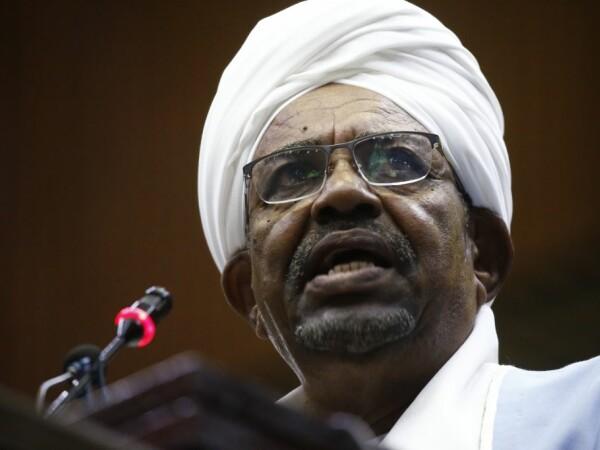 Omar el-Bashir