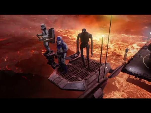experienta star wars