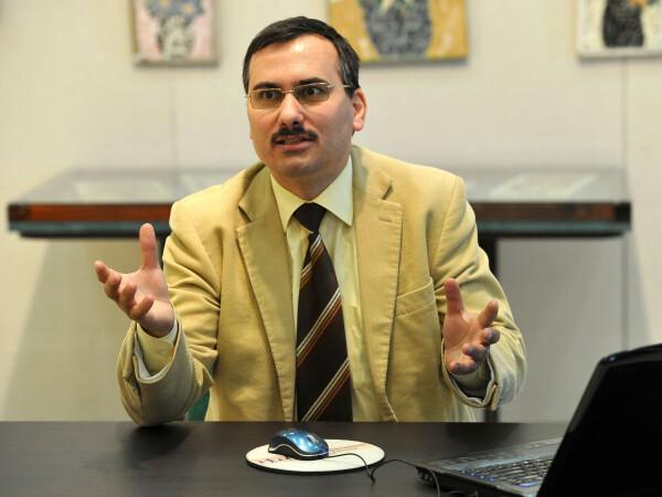 Bogdan Draghici
