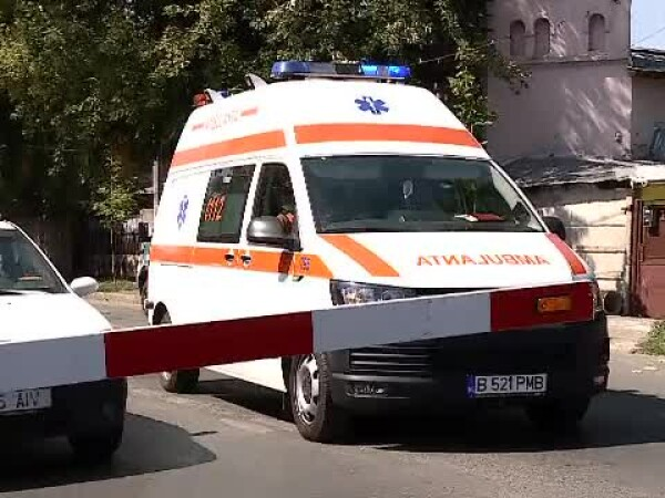 ambulanta bariera