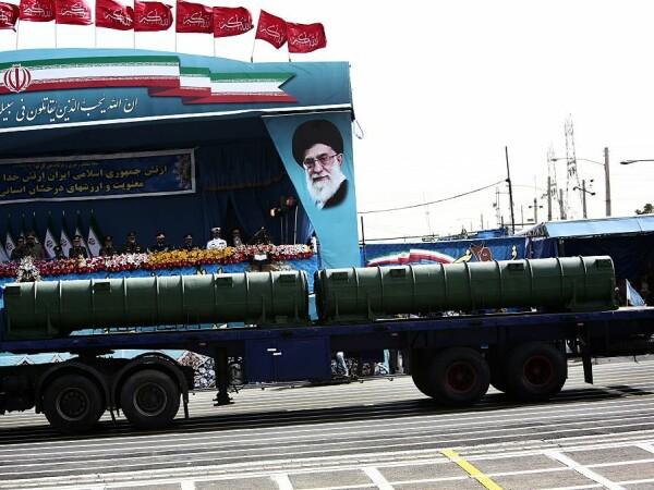 Sistem antirachetă prezentat de Iran - 4