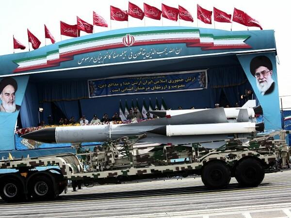 Sistem antirachetă prezentat de Iran - 5