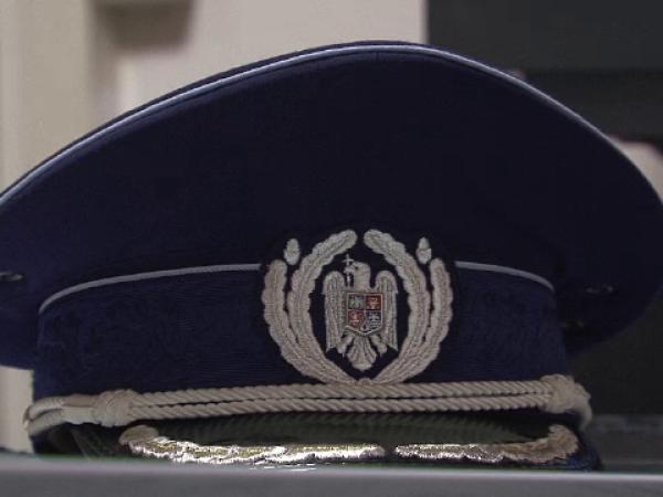 sapca de politist