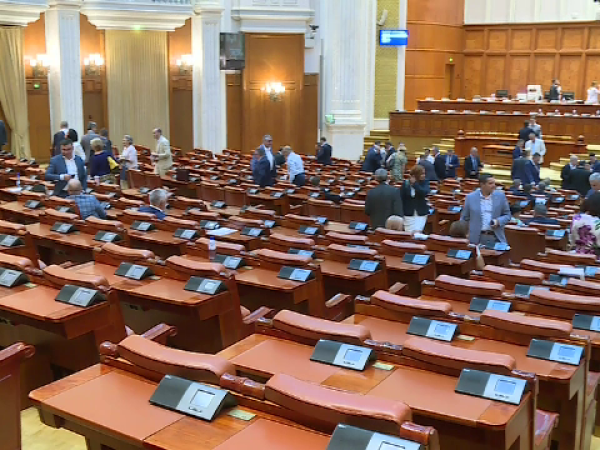 deputati, Camera Deputatilor