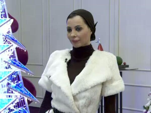 Ingrid Vlasov