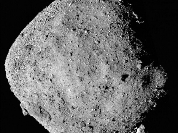 OSIRIS-REx, NASA, asteroid,