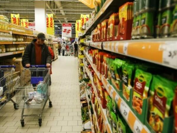 România, lider în UE la creşterea comerţului cu amănuntul şi în luna octombrie