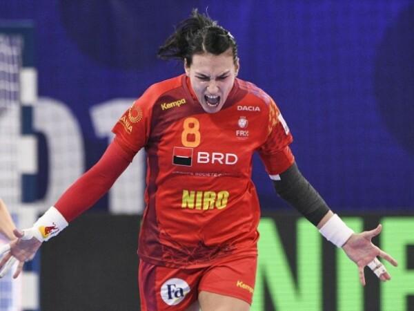 Handbal feminin: Victorie şi calificare incredibilă a României în grupele principale ale Campionatului Mondial