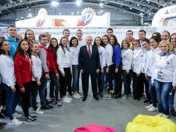 Rusia a fost exclusă din toate competițiile sportive timp de 4 ani