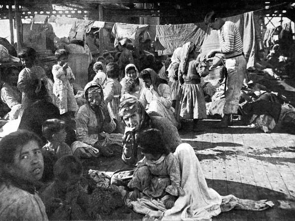 genocid armean