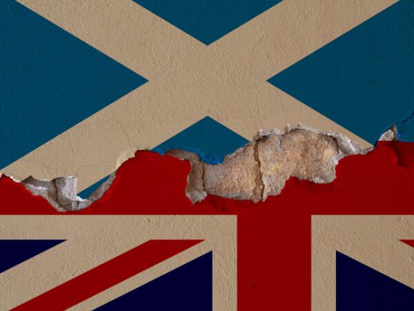 independenta Scotiei de Regatul Unit