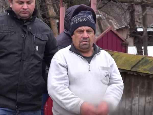 Criminalul din Neamț, care a violat și ucis o brătrână, găsit de ancheatori. Riscă 20 de ani de închisoare
