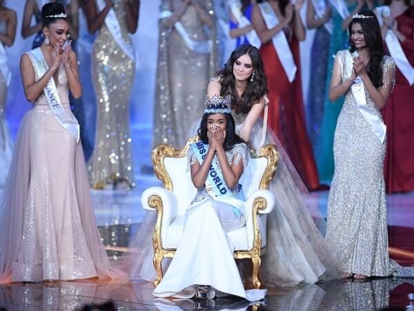 Miss World - Toni Ann Singh - 12
