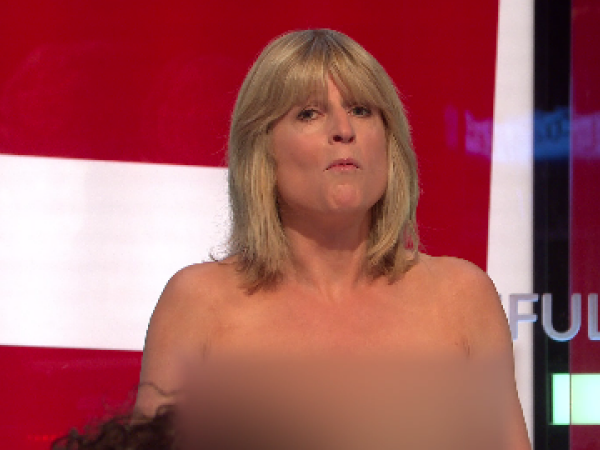 Rachel Johnson, sky news, brexit,