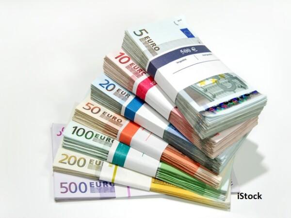 Euro - iStock