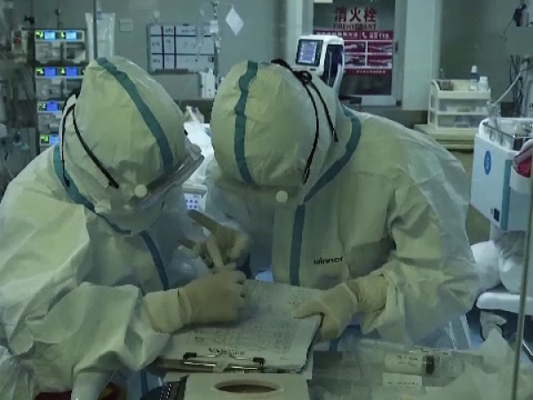 Românul infectat cu coronavirus, debarcat la Yokohama și dus la spital pentru îngrijiri
