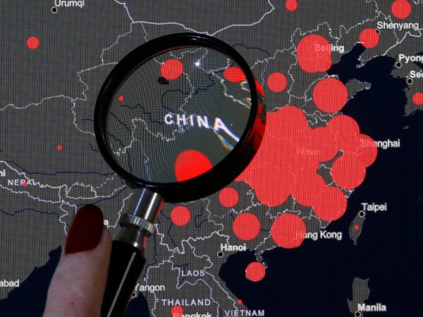Epidemia de coronavirus din China
