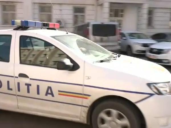 Român din Caracal, căutat de autorităţile franceze pentru furturi de 1 milion €.