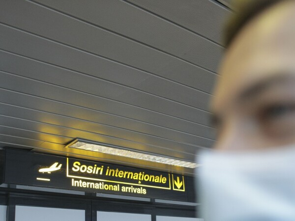 Romania ia masuri impotriva epidemiei de coronavirus