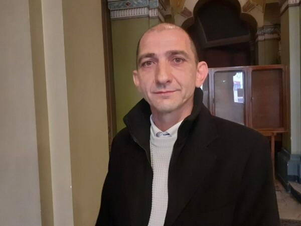Primarul Florin Jurebie