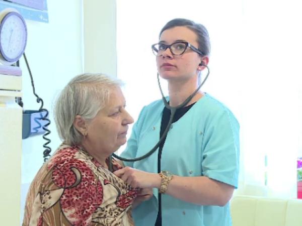 Peste 300 de comune din România nu au niciun medic de familie