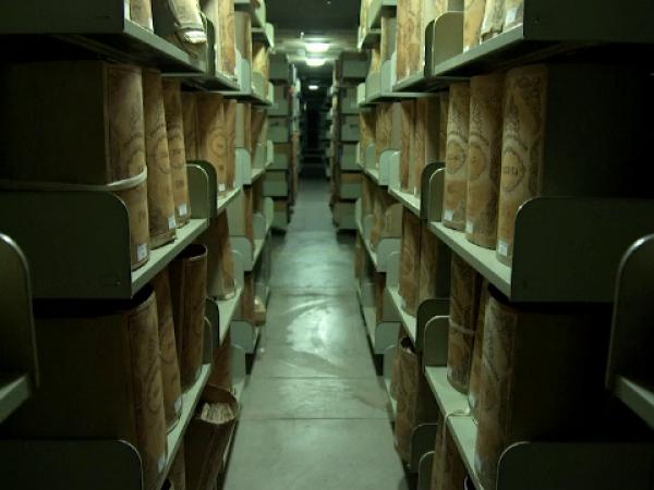arhive vatican