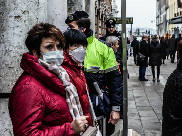 Răspândirea coronavirusului în Italia provoacă îngrijorare printre români. Ce măsuri iau autoritățile din România