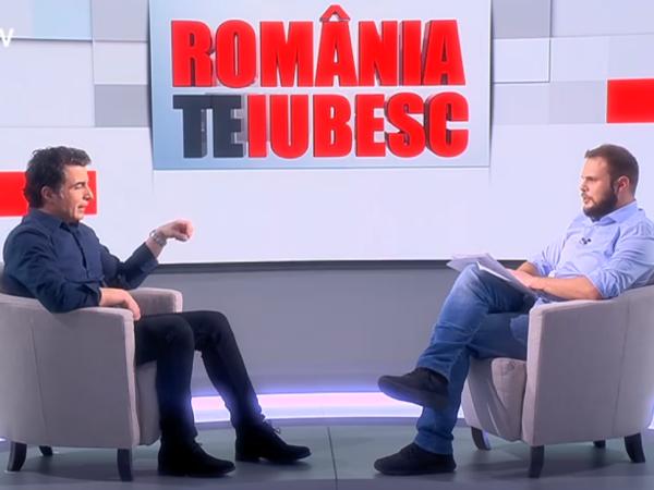 Romania, stii bine