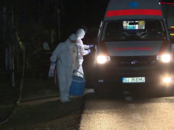 Tânărul din Gorj infectat cu coronavirus nu a avut contact direct cu italianul