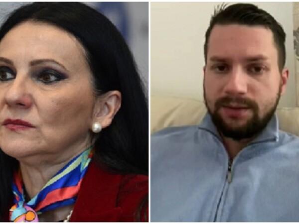 Mărturia fiului Sorinei Pintea: