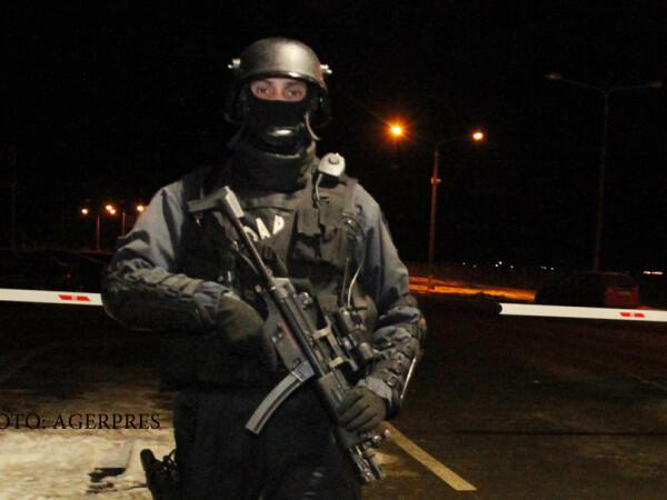 mascat politie