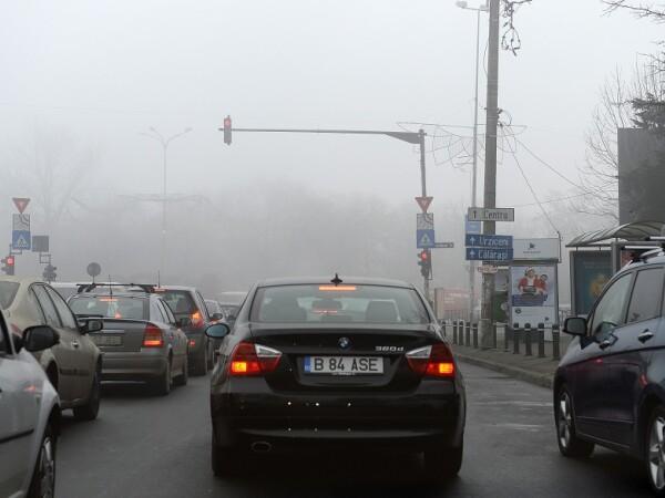 ceata in bucuresti
