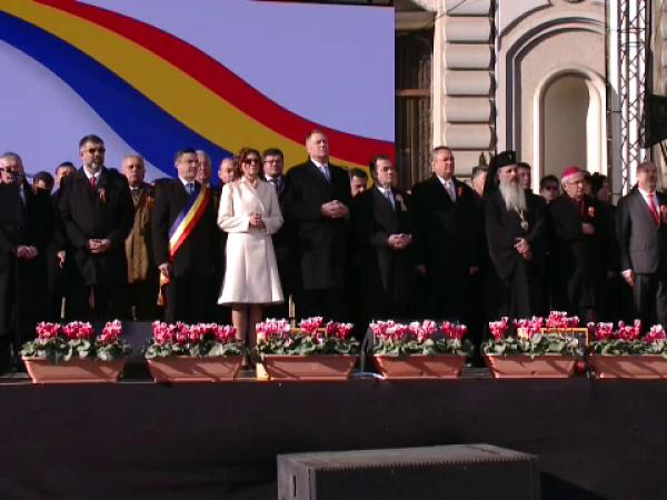 manifestări la Iași