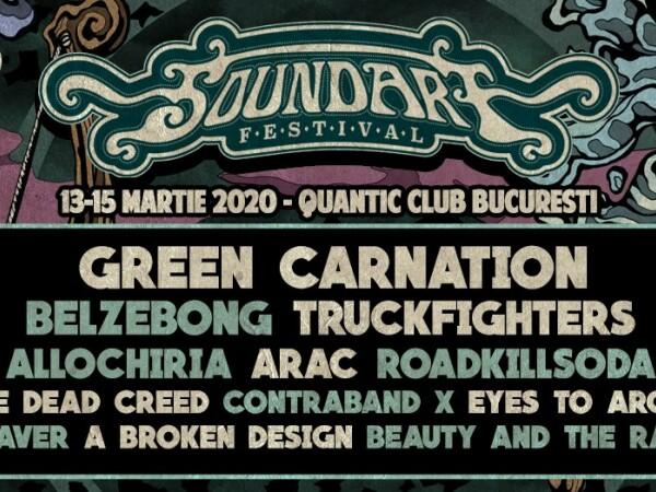 SoundArt Festival 2020