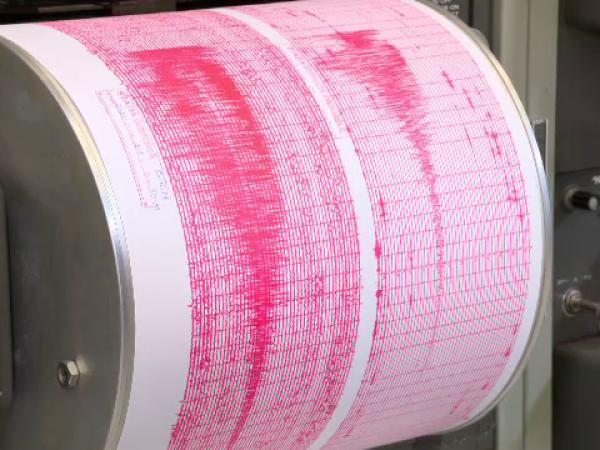 Cutremurul de 5,2 a semănat panică în România:
