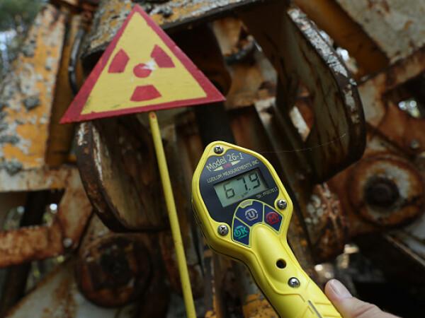 Cernobîl, după 3 decenii
