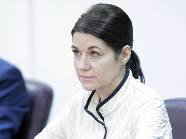 Cine este Corina Corbu, singurul judecător candidat la şefia Instanţei supreme