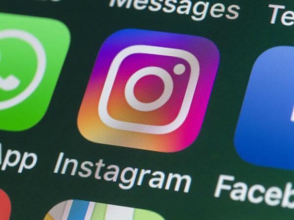 Instagram a picat în mai multe ţări
