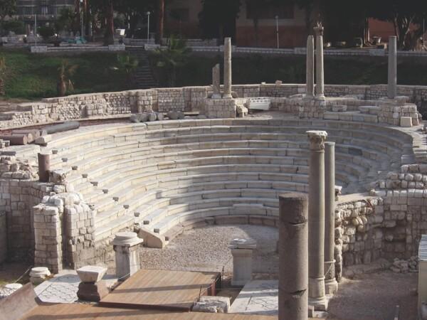 Ruinele unui oraș antic, descoperite după o misiune care a durat 60 de ani